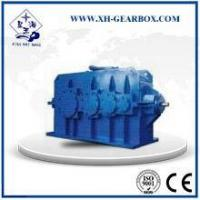 Buy cheap ZFY hard tooth face cylindrical gearbox from wholesalers