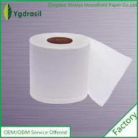 Quality factory OEM wholesale standard roll toilet paper for sale