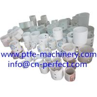 Various PTFE products