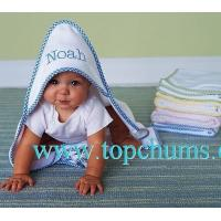 Quality baby bath towel for sale