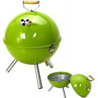 14inch FootBall Round BBQ Grill