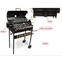 Quality Heavy Duty Rotisserie Spit Carter for sale