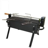 Quality Portable Rotisserie Spit Roaster for sale