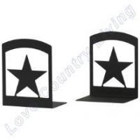 Quality Star Bookends for sale