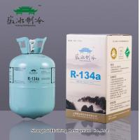 China R134a in 13.6kg cylinder on sale