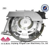 Quality Round lid production line 2B3/2B11 End edging machine for sale