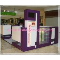 Quality Eyebrow Kiosk with LED lights for sale for sale