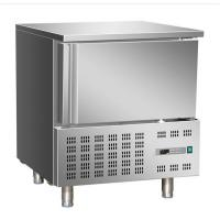 Quality All Stainless Steel Commercial Refrigerator/ Freezer for sale