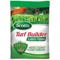 Quality Scotts Turf Builder Lawn Food for sale