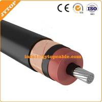 Best XLPE Insulated Halogen-Free Low Smoke Flame-Retardant LSOH Power Cable wholesale