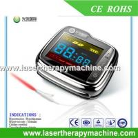 Quality Medical Infrared Laser Treatment Equipment 650nm 5mw low intensity for sale