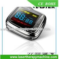 Quality Blood pressure balance 650nm green laser level personal healthcare device for sale