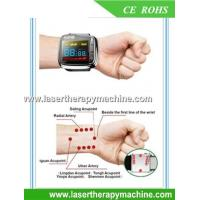 China Low Level Laser Therapy Equipment for high blood pressure on sale