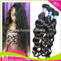 China Fashionable Brazilian Loose Wave Style Buy Human Hair Online on sale