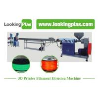 Quality 3D Printer Filament Extrusion Machine for sale