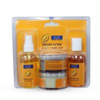 Quality VLCC Pedi Glow Foot Care Kit for sale