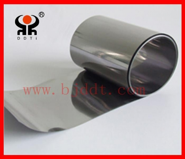 Buy Hot Sale Cold Rolled Pure Tantalum Foils at wholesale prices