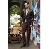 Quality Leather Men's Jacket for sale
