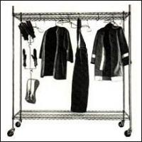 Quality Structural Groves Air Dry Laundry Rack and Gear Storage Rack for sale