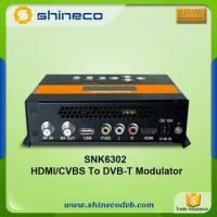 Quality HDMI To RF Modulator/MPEG4 HDMI Encoder Modulator for sale