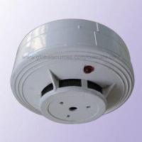 China Photoelectric Smoke Alarm Detector Manufacturer on sale