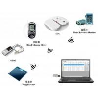 Buy cheap Multi-functional Wireless Physiological Monitoring System from wholesalers