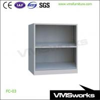 Quality Small Steel Storage File Stationery Cupboards Without Door for sale