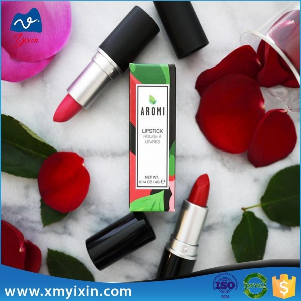 Buy Storage paper material lipstick box packaging at wholesale prices