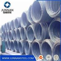 Best low carbon wire rod 5.5 for drawing wholesale