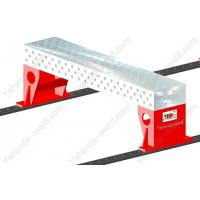 Buy cheap 3D table with rail from wholesalers
