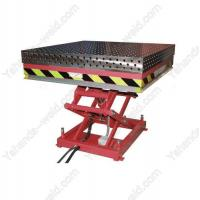 Buy cheap 3D hydraulic lifti from wholesalers