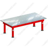 Buy cheap 3D Welding Tables 2D Welding tables from wholesalers