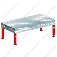 Buy cheap 3D Welding tables from wholesalers