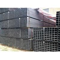 Quality ERW PIPE BLACK STEEL PIPE/HOLLOW SECTION(1) for sale