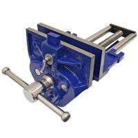 China Quick Release Woodworking Bench Vise on sale