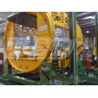 Buy cheap Resin-bonded Sand Automatic Moulding Machine from wholesalers
