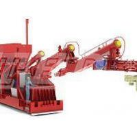 Buy cheap Resin-bonded Sand Molding Machine from wholesalers