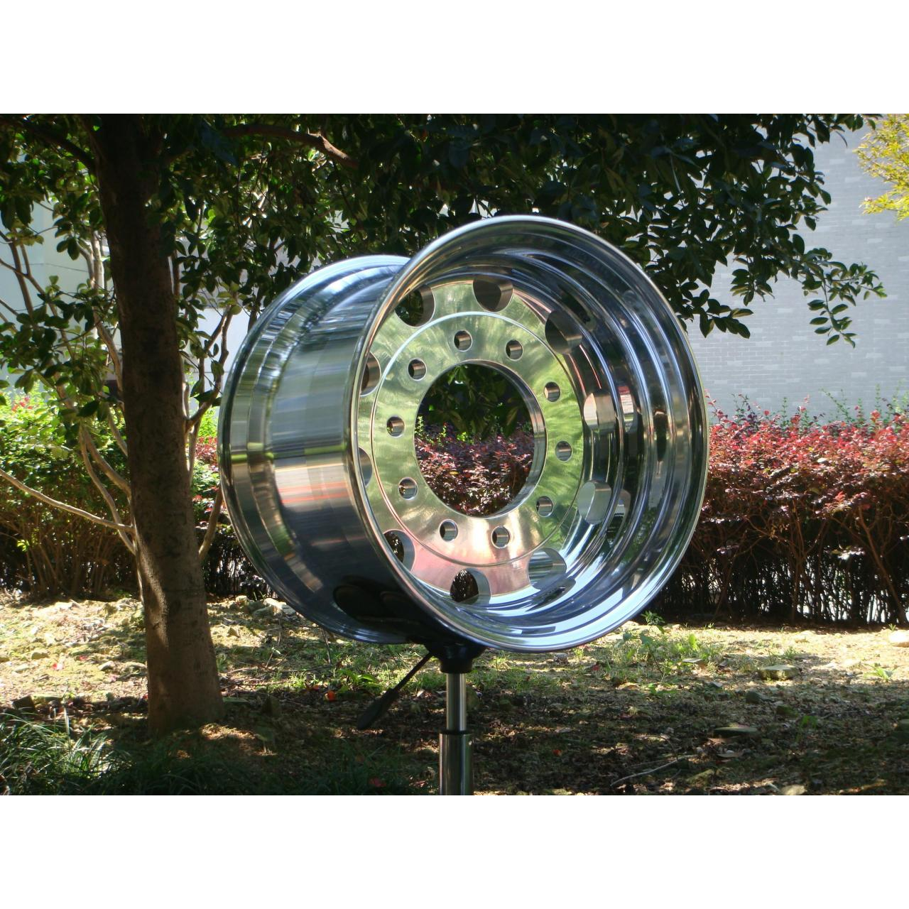 Quality Aluminum Truck Wheels for sale