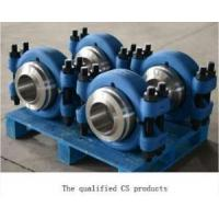 China Clamp connectors High Pressure FLANGES on sale