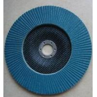 Quality Abrasive Flap Disc of Aluminium Oxide Refined for sale