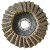 Quality Non-Woven Abrasive Flap Disc for sale