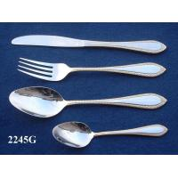 Quality Flat Cutlery 2245G for sale