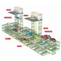 Buy cheap MAX Robotic Parking System from wholesalers