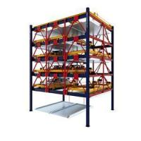 Buy cheap Vertical Circulating Parking System from wholesalers