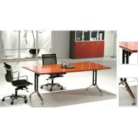 Quality Meeting desk solid wooden for sale