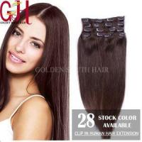 Quality Clip In Extensions One Piece for sale