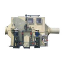 Quality Gas treatment scrubber for sale