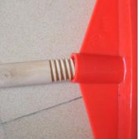 Quality Natural wooden broom handles 28mm x 1300mm for sale