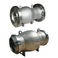 Quality Axial flow check valve for sale