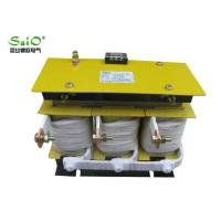 Buy cheap DG three-phase annealing transformer (bare S11) from wholesalers